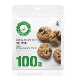 The Hippie – 100mg(Min Order 10 Packs) $30.00