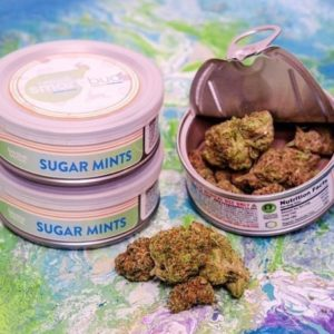 Sugar Mint Smart Buds