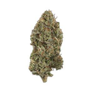 Lavender Kush Marijuana Strain