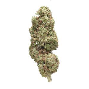 Kali Mist Marijuana Strain