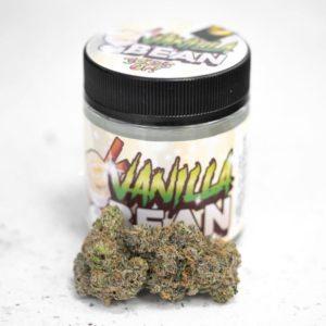 Vanilla Bean Marijuana Strain