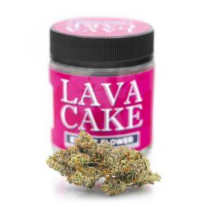 Lava Cake Cannabis