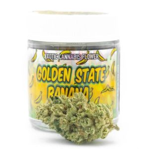 Golden State Banana by Synergy