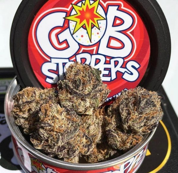 Gob Stoppers Big Smokey Farms