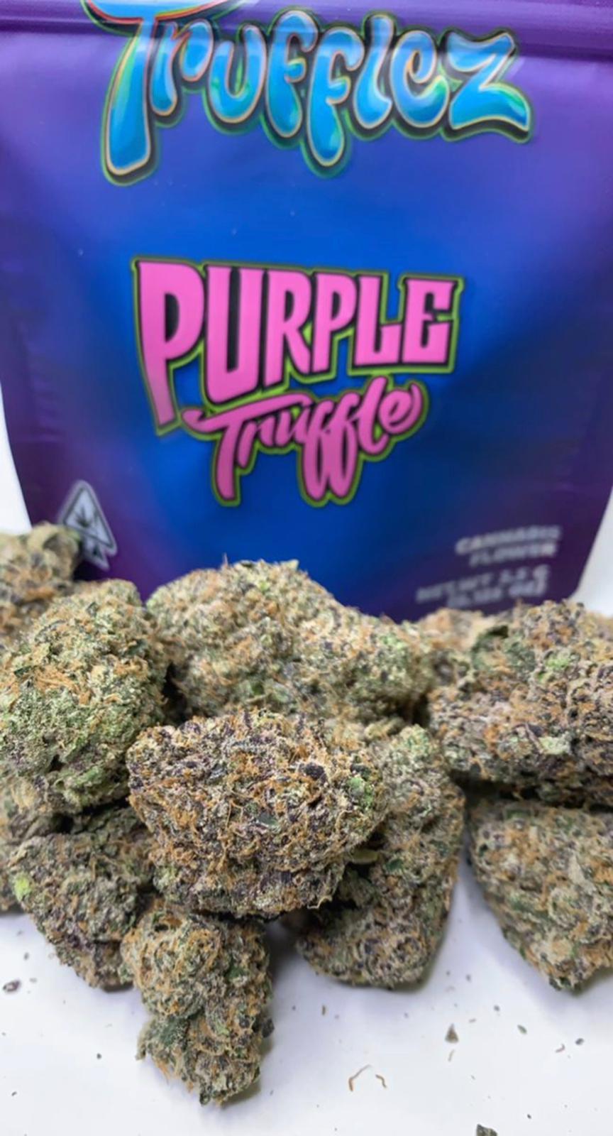 Trufflez | Purple Truffle