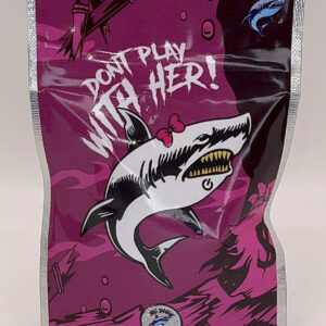 Shark Bakery | Don't Play With Her