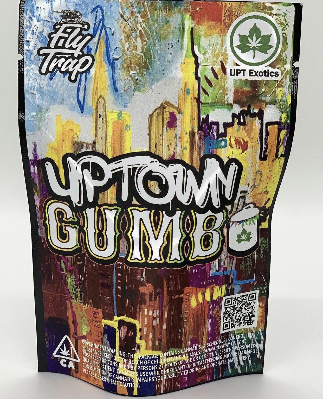 Gumbo | Uptown